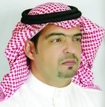 رئيس نادي العروبة مريح آل مريح