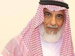 رئيس نادي الفيحاء سعود الشلهوب