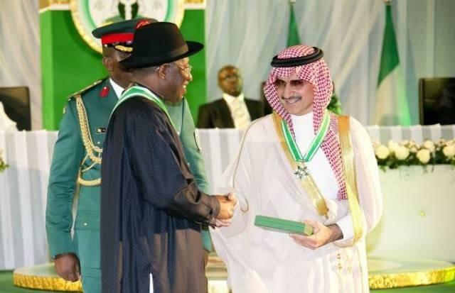 رئيس-نيجريا