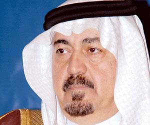 رئيس هيئة الإذاعة والتلفزيون عبدالرحمن الهزاع