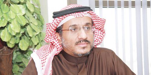 رئيس هيئة الهلال الأحمر السعودي المكلف الدكتور محمد بن عبدالله القاسم