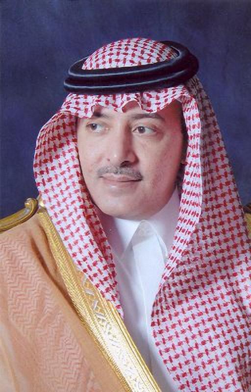 رئيس-هيئة الهلال الأحمر السعودي