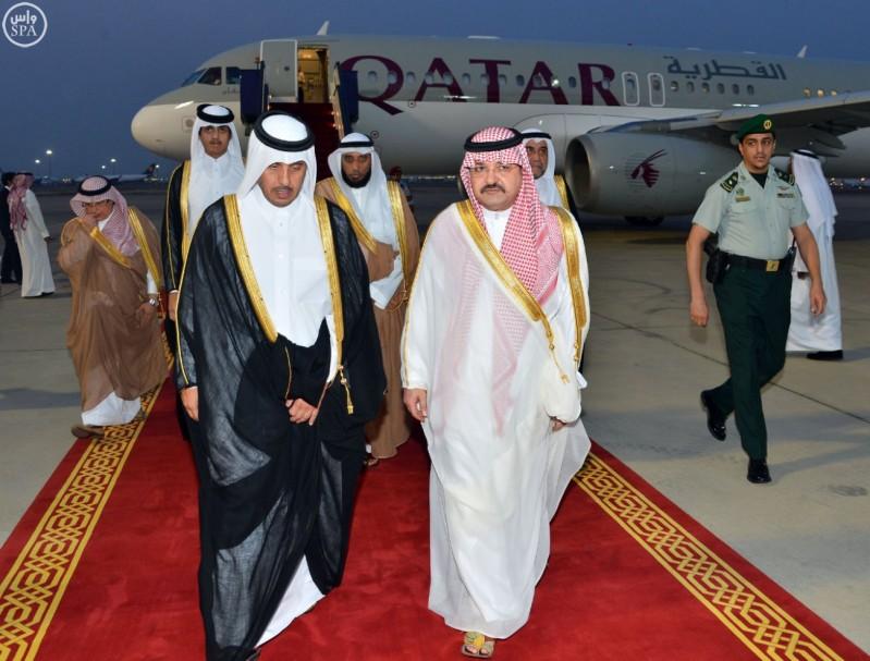 رئيس-وزراء-قطر