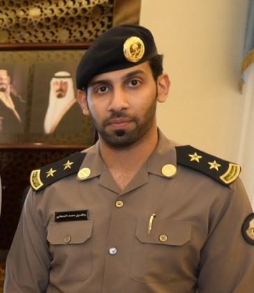 رائد بن محمد الصحفي