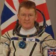 شاهد أول تغريدة لرائد فضاء بريطاني من خارج الأرض - المواطن