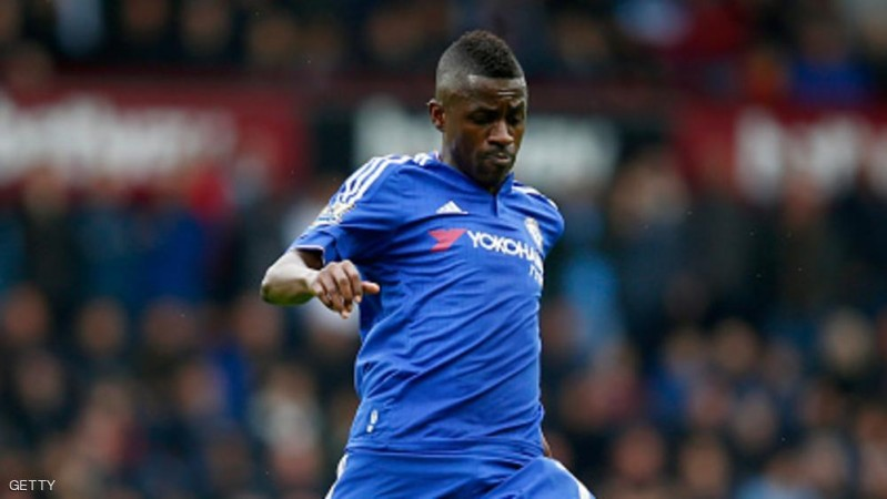 LONDON, ENGLAND - OCTOBER 24:  Ramires of Chelsea during the Barclays Premier League match between West Ham United and Chelsea at Boleyn Ground on October 24, 2015 in London, England.  (Photo by Clive Rose/Getty Images)