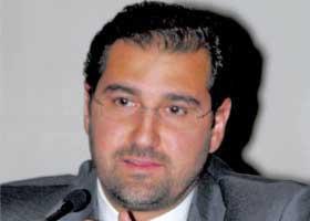 رامي مخلوف بعد موقف شقيقه: الأخ يترك أخاه خوفاً من الظلم - المواطن