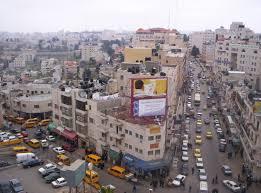 احتجاجات النشطاء الفلسطينيين تواجه بالقوة في رام الله - المواطن