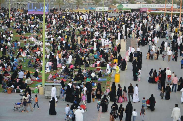 ربيع الرياض12