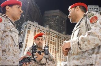 القيادة المركزية الأمريكية تبدي إعجابها بنعمة الأمن في المملكة - المواطن