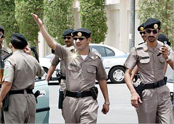 رجال الأمن - رجال امن - دوريات - مرور