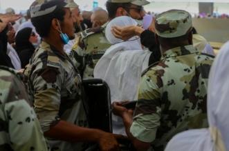 مهام وواجبات قوات أمن الحج وكيف تنفذ خططها الأمنية في المشاعر المقدسة - المواطن