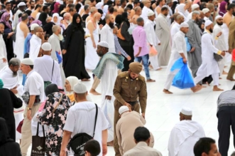 اللواء العطية : أمن الحرمين استراتيجية أخلاقية تنفرد بها المملكة - المواطن
