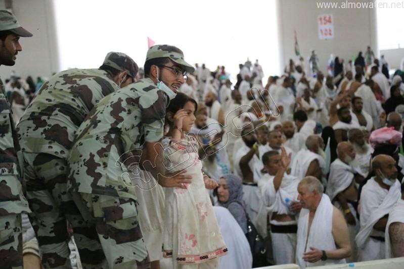 رجال-امن-السعودية-بالحج (13)