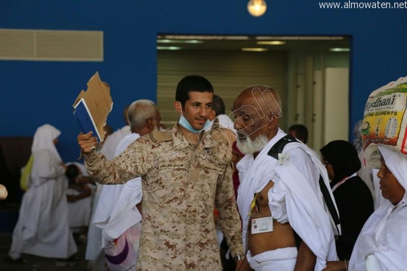 رجال-امن-السعودية-بالحج (18)