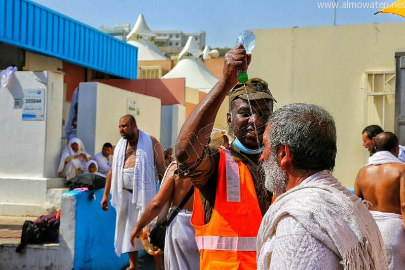 رجال-امن-السعودية-بالحج (24)