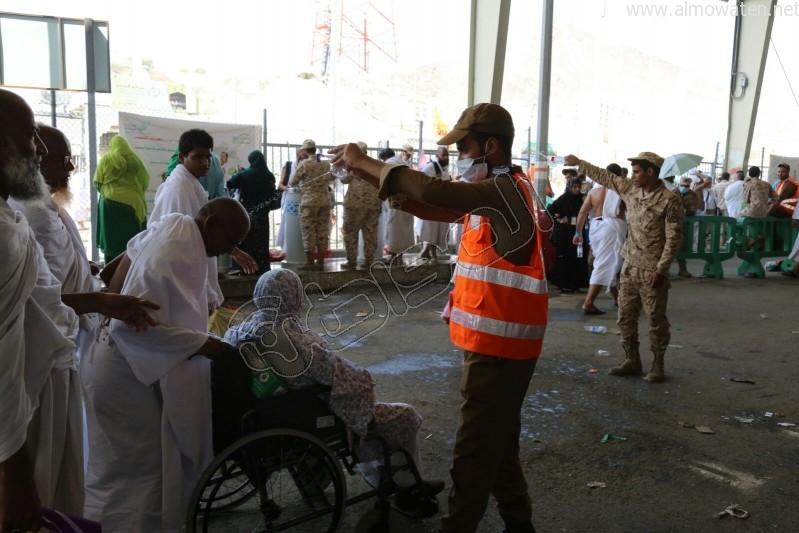رجال-امن-السعودية-بالحج (25)
