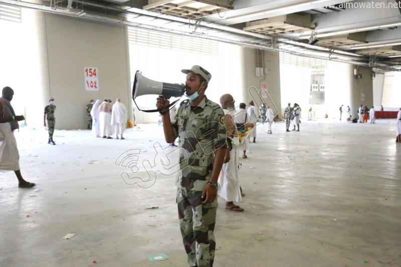 رجال-امن-السعودية-بالحج (26)