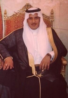 رجل الأعمال عبدالرحمن محمد المِقْر