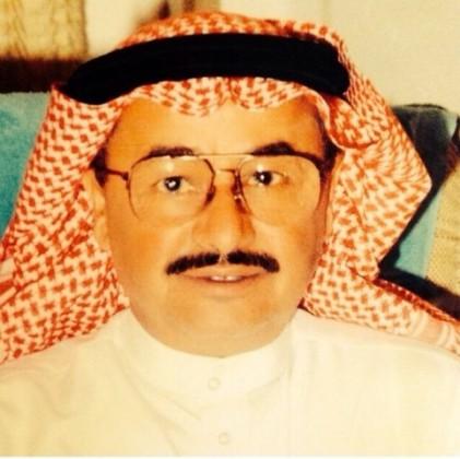 رجل الاعمال الشيخ محمد بن عبدالله بن جديع ال سعد القحطاني