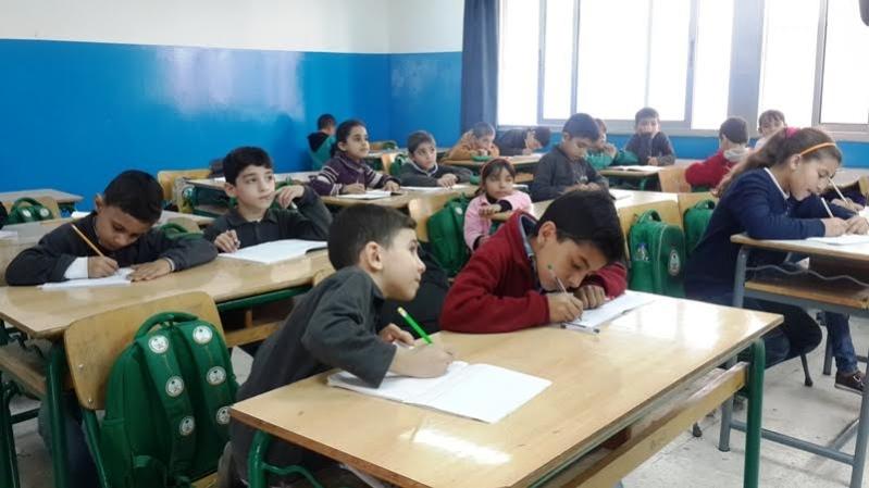 رحلة الوفد الاعلامي للأردن ولبنان مع مفوضية الأمم المتحدة11