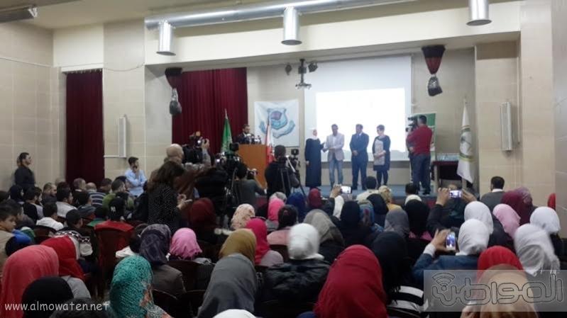 رحلة الوفد الاعلامي للأردن ولبنان مع مفوضية الأمم المتحدة12