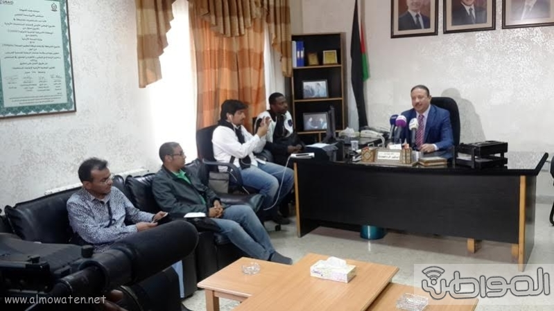 رحلة الوفد الاعلامي للأردن ولبنان مع مفوضية الأمم المتحدة16