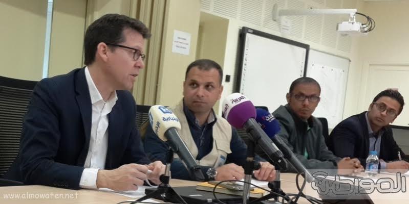 رحلة الوفد الاعلامي للأردن ولبنان مع مفوضية الأمم المتحدة18