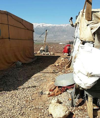 رحلة الوفد الاعلامي للأردن ولبنان مع مفوضية الأمم المتحدة5
