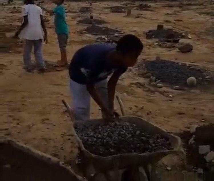 ردم مقابر الحي الشمالي (6)