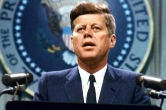"""بيع رسالة """"كينيدي"""" الغرامية بـ 89 ألف دولار ! - المواطن"""
