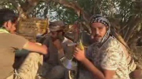 رسالة مرابط في الحد الجنوبي للحوثيين