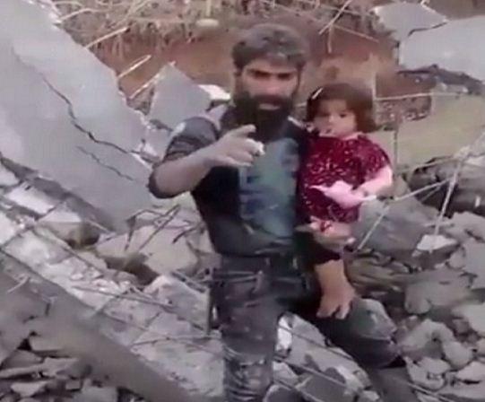 رسالة مواطن سوري للاسد