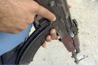 القبض على اثنين أطلقا النار بشكل عشوائي في زواج بطريب - المواطن