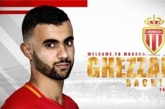 الجزائري رشيد غزال ينضم إلى موناكو حتى 2021 - المواطن