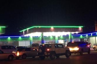 أهالي #الخرج : أنقذونا من جشع أصحاب محطات الوقود - المواطن