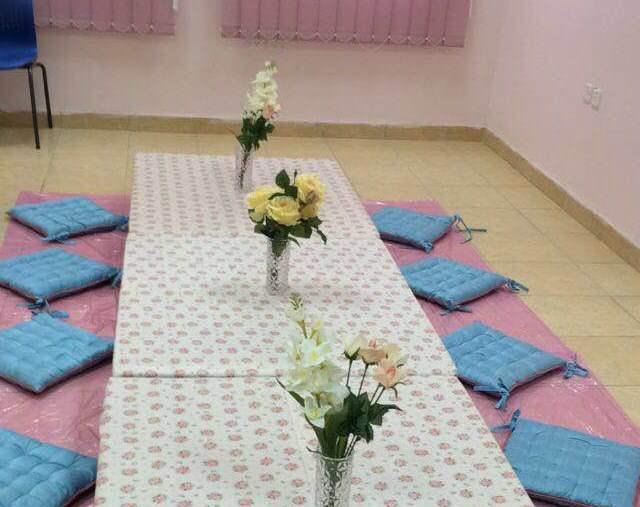 رعاية الفتيات بالرياض تبدأ تنفيذ برنامج انطلاقة (4)