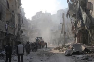 قوات الأسد تخرق الهدنة وتقصف الأطفال قرب حلب - المواطن