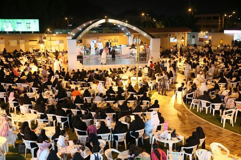 تمديد مهرجان رمان #الطائف إلى السبت المقبل - المواطن