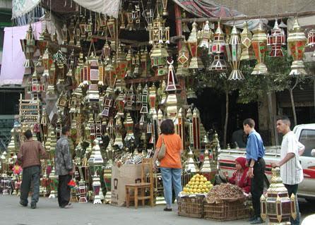 رمضان مصر