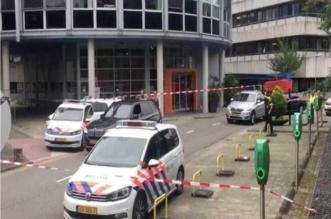 احتجاز رهائن في مبنى الإذاعة الهولندية.. والشرطة تعتقل المنفِّذ - المواطن