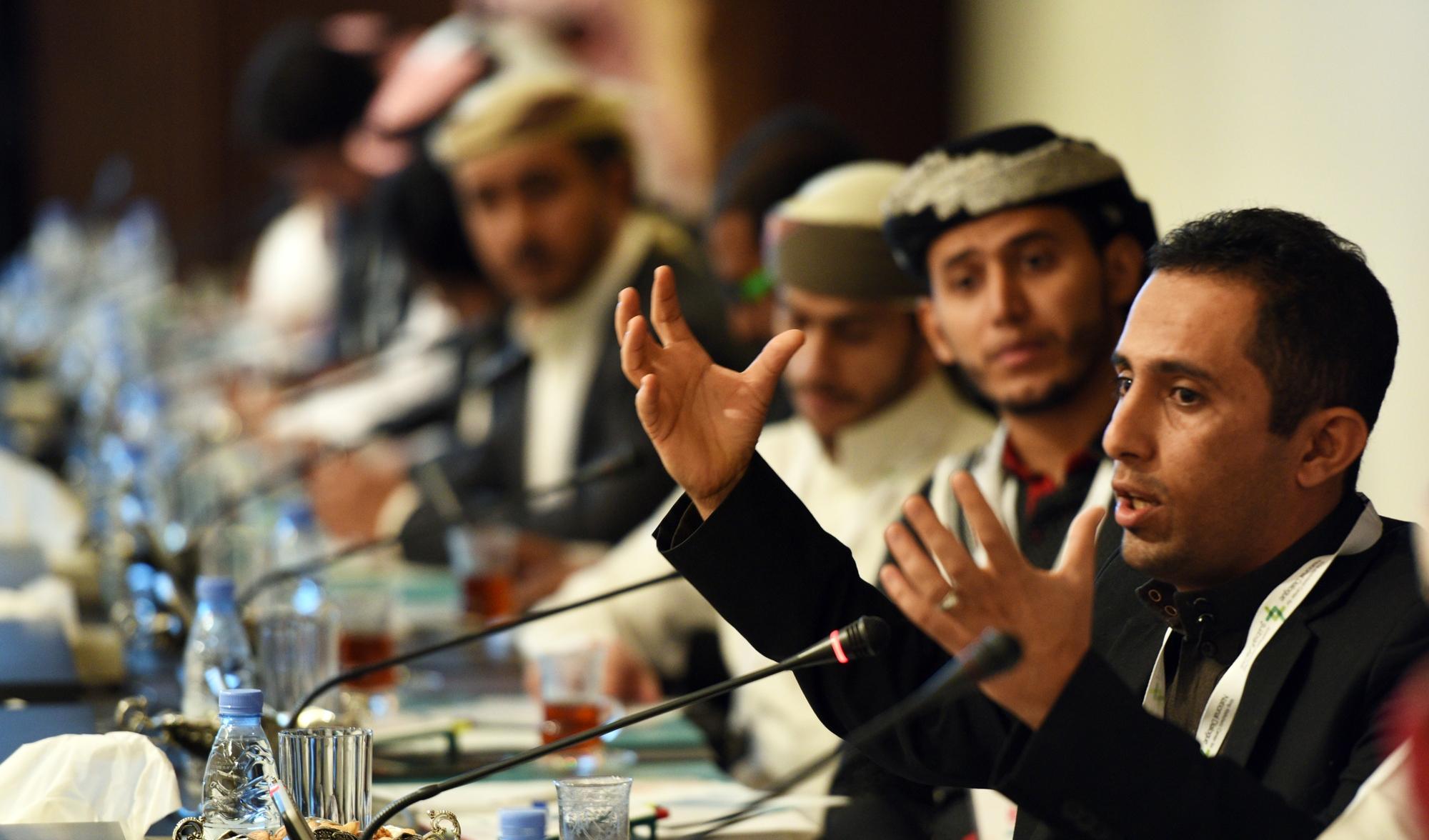 روابط التبادل الثقافي والحضاري بين الشباب السعودي واليمني (2)