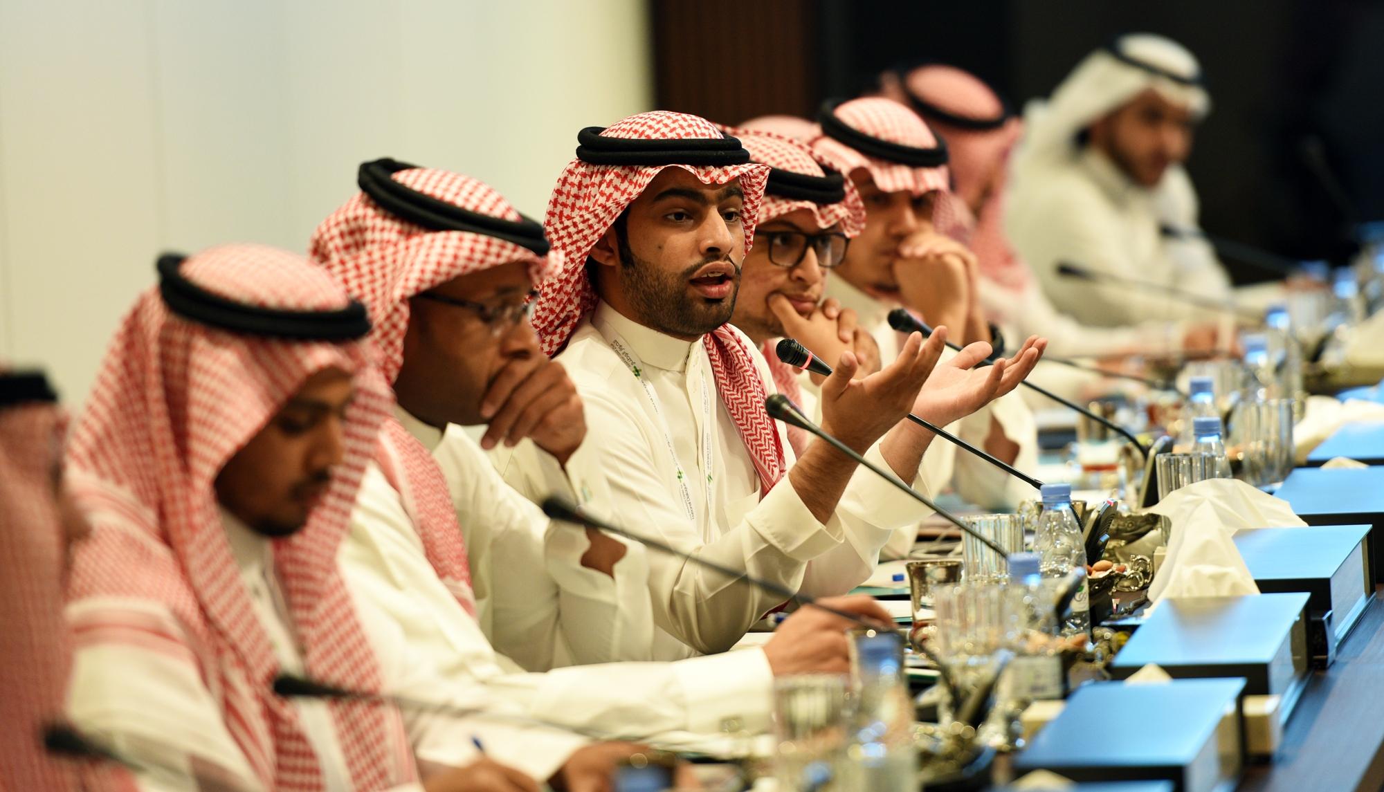 روابط التبادل الثقافي والحضاري بين الشباب السعودي واليمني (3)