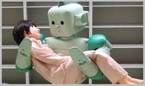 روبوت يعالج مليوني شخص في أسبوع - المواطن