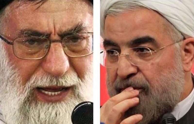 روحاني يدعو للاستفتاء وخامنئي يقاوم.. هل تتآكل أوراق المناورة في إيران؟