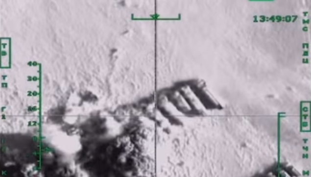 روسيا بدأنا صيدًا حرًّا لناقلات داعش للنفط السوري إلى العراق