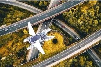 """لأول مرة عالمياً.. روسيا تُطلق """"تاكسي"""" طائراً ذاتي التحليق - المواطن"""