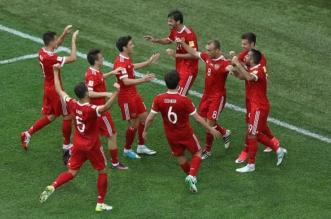 روسيا كأس القارات