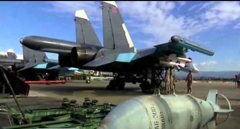 روسيا-مقاتلة-مزودة-بصواريخ