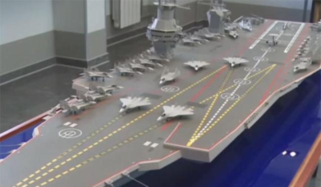روسيا-نموذج-طائرة
